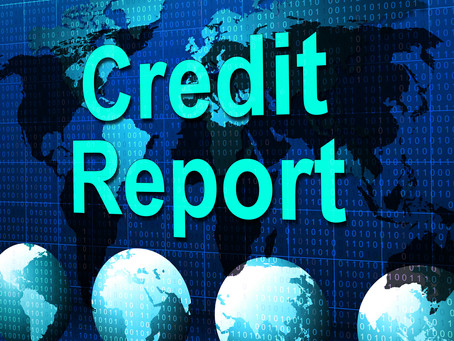 Understanding Credit: Your Credit Report