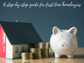 FirstHome: Financing