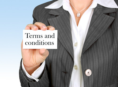 Closing & Moving In: Understanding Conditions on Home Offers