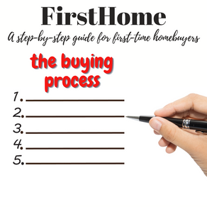FirstHome: The Buying Process