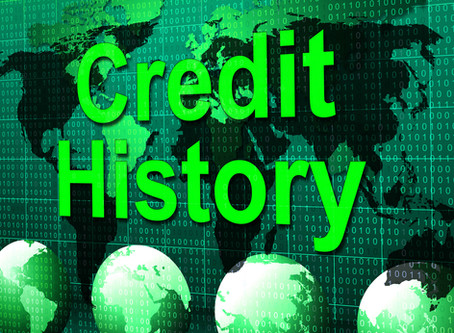 Understanding Credit: Why Your Credit History Matters & Tips to Improve Your Credit