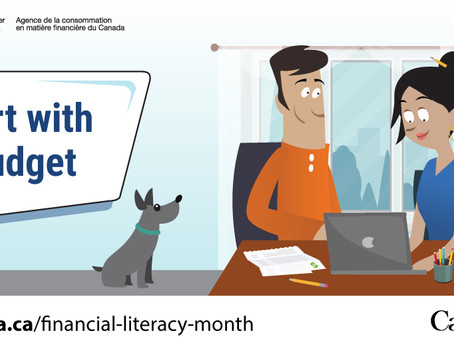 Start With a Budget #FLM2019