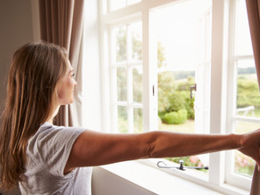 Simple, Healthy Ways to Improve Your Home's Smell