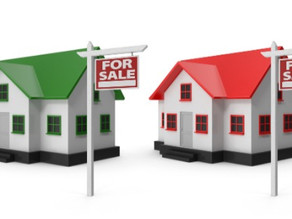 Mortgage 101: Mortgage Types