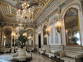 Palacio marqués de Dos Aguas en Valencia