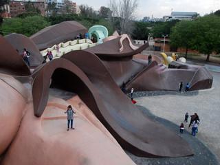 Viaggio in famiglia: scopri cosa vedere a Valencia con i bambini