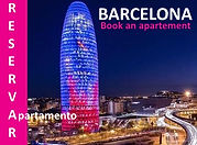 Holiday rentals apartements in Valencia