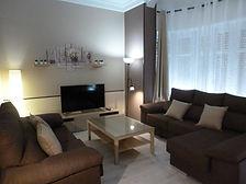 Apartamento de 4 dormitorios superior