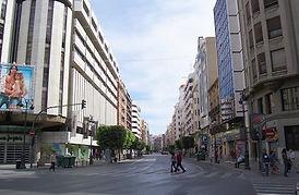 Salir de compras en valencia