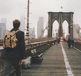 Пересечение Бруклинский мост