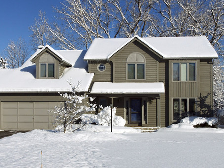 Should You Do a Roof Replacement in the Winter?