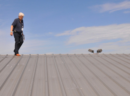 Buying a Home? Here's Why You Need a Professional Roof Inspection