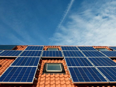Installing a New Roof? Consider These 4 Eco-Friendly Roofing Options
