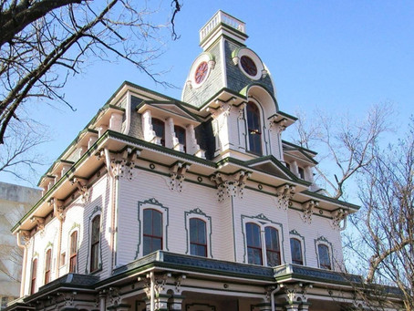 Historic Homes – How to Choose the Right Roof