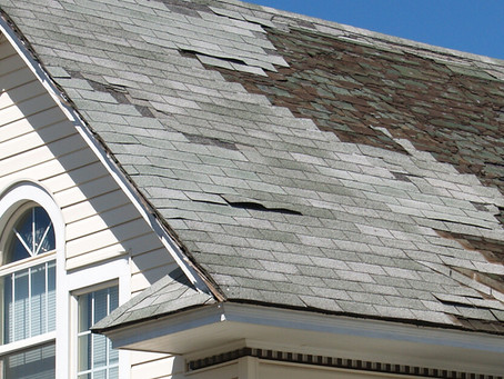 The Top 3 Most Common Roof Problems in 2020