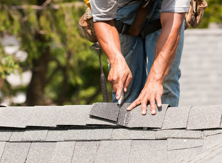 How Long Does a Roof Replacement Take?
