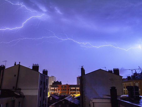 How Storms & Bad Weather Impact the Lifespan of your Roof