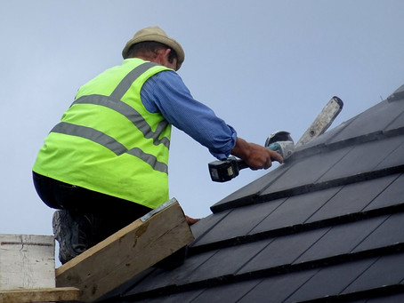 What's Involved in the Cost of a Roof Replacement?