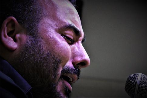 Javier Calderon