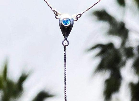 Collar Mar Libertad - Castalia PHYSIS