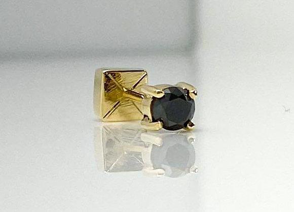 Arete diamante black