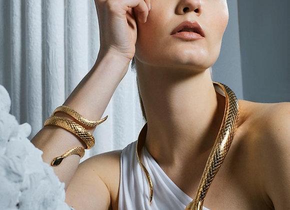 Collar Asclepio fuerza sanadora