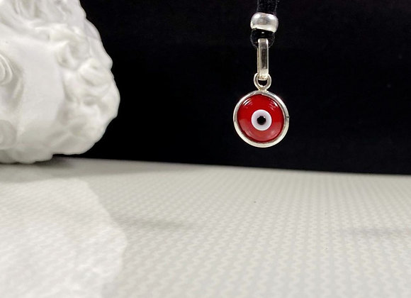 Collar gamuza ojo turco classic