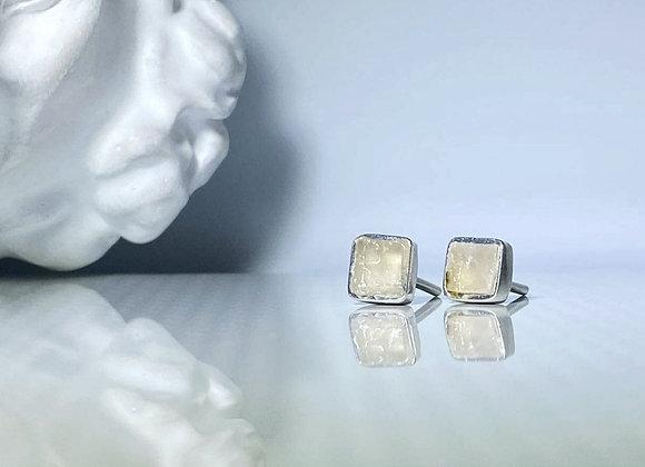 Arete cuarzo cristal  petit al natural