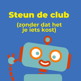 Steun De Club