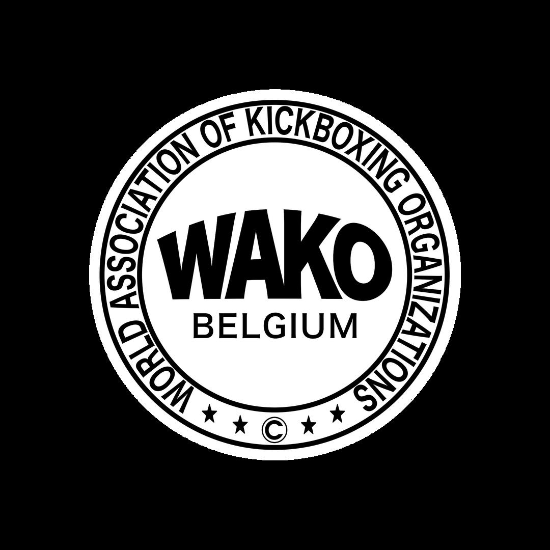Logo WAKO Belgium
