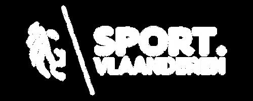 sport vlaanderen logo