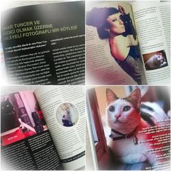 Kedici Dergisi Mart 2016