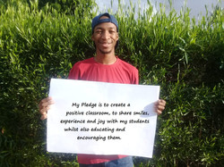 Bongani Phasha, Project Leader & Youth L