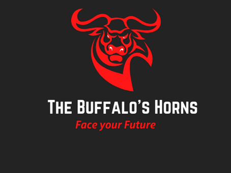 Dare you face the Buffalo's Horns? Win funding and mentorship to kickstart your business dream.