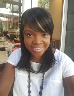 Ann-Marie Olufuwa, Director