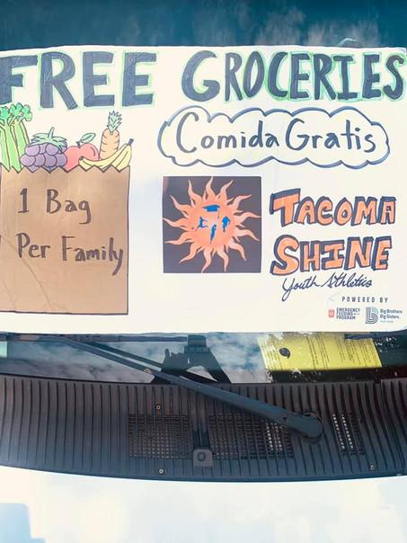 Tacoma Shines Again