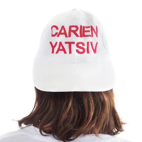Carien Yatsiv red hat
