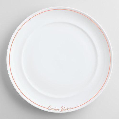 Carien Yatsiv 18 pices Dining set