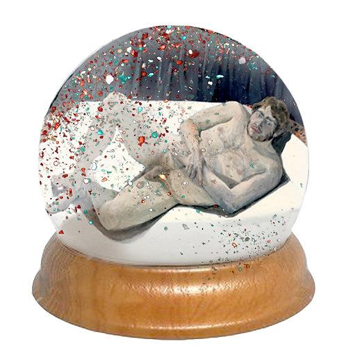 Kirstin Snowball