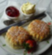 Enjoy cream teas near our Suffolk accommodation