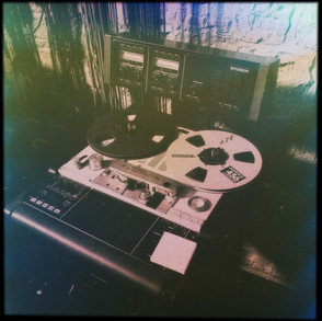 Little Geneva_KIN Album sessions_Real World Studios