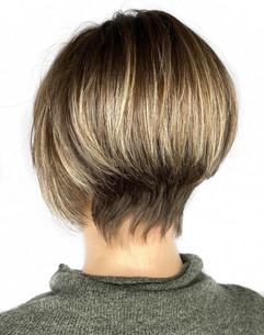 Hairline details