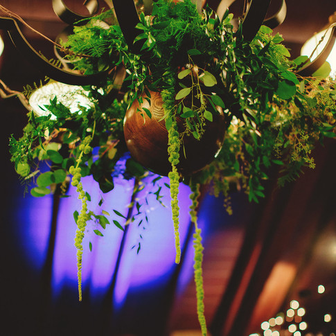 EVENT STYLING | FLORAL ART DIRECTION