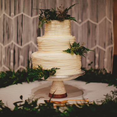 EVENT STYLING | CAKE + TABLE