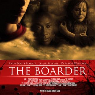 The Boarder (Feature Film)