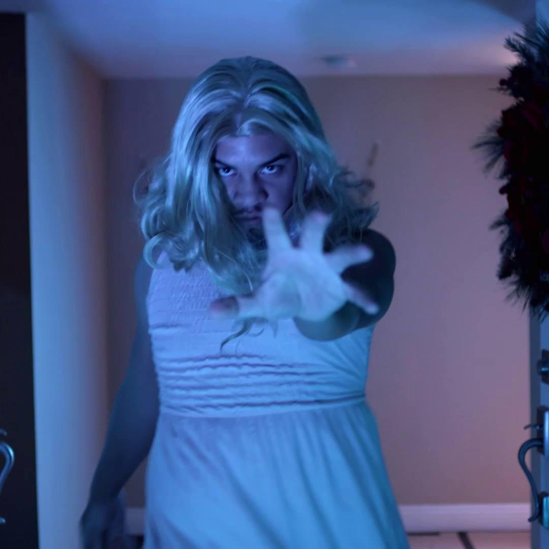 Netflix on T-Mobile - Stranger Things Promo