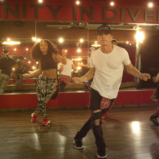 Zumba + Millennium Dance Complex (Brand Video)