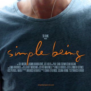 Simple Being (Feature Film)