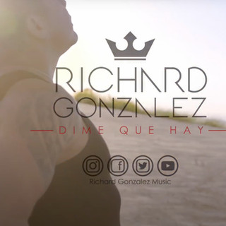 Richard Gonzalez (Music Video)