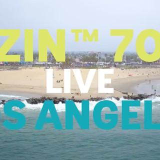 brand video & live event